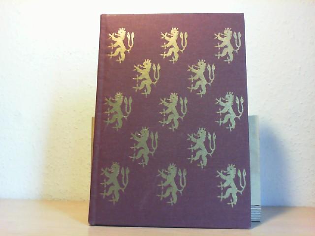 Ceska heraldika. (Czech Edition)