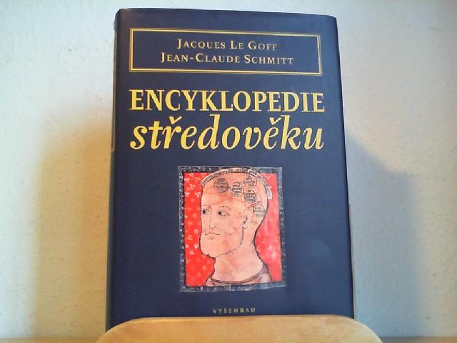 Encyklopedie stredoveku. (Czech Edition)