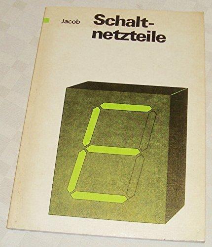 Schaltnetzteile : moderne Technik für d. Amateur. [Zeichn.: Ingeborg Haendschke] 1. Aufl.