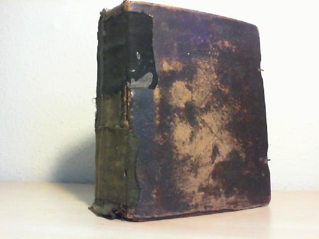 Evangelische Zeugnisse der Wahrheit zur Aufmunterung im wahren Christenthum . in einem vollständigen Predigt-Jahrgang zusammen getragen (.).