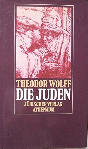 """""""Die Juden"""" : e. Dokument aus d. Exil 1942. 43 /. Hrsg. u. eingeleitet von Bernd Sösemann / Teil von: Anne-Frank-Shoah-Bibliothek"""