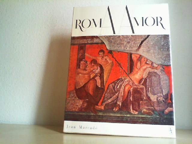 Roma Amor. Studie über die erotischen Darstellungen in der etruskisch-römischen Kunst.
