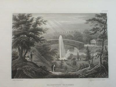 Fairmount Gardens (bei Philadelphia).