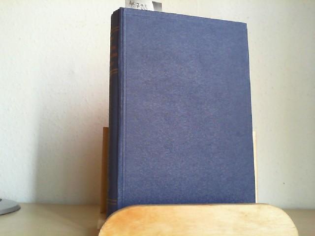 Lehrbuch der Geschichte der römischen Literatur. Erste /1./ Auflage.