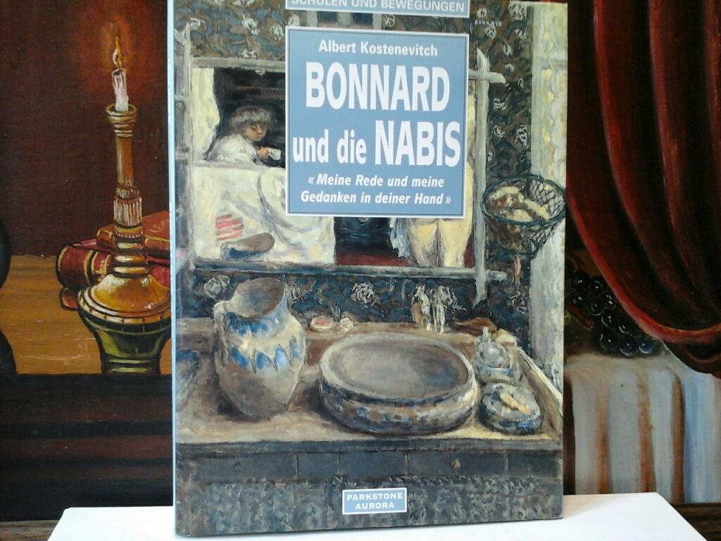 Bonnard und die Nabis. Aus den Museumssammlungen Russlands.