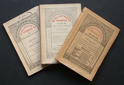 Le cento novelle antiche. (Le ciento novelle antike.) Il novellino. First /1./ edition.