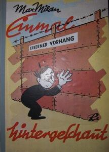 Einmal hingeschaut. Eine kleine Postille fürs deutsche Haus. Mit erbaulichem Buchschmuck von Erwin Kutz. Erste /1./ Ausgabe.