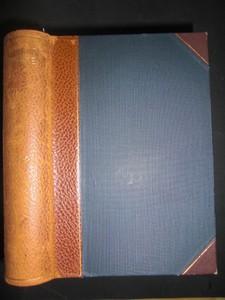 Raimunds Werke in drei Teilen. (In einem Band). Herausgegeben mit Einleitungen und Anmerkungen versehen von Rudolf Fürst. Erste /1./ Auflage dieser Ausgabe.