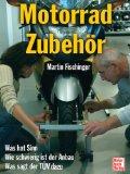 Motorrad-Zubehör. Erste /1./ Auflage.