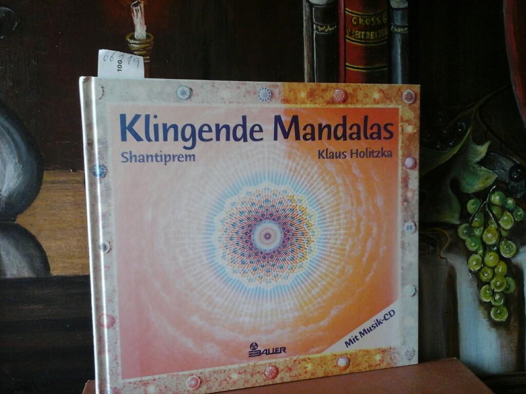Klingende Mandalas. (Die CD fehlt)