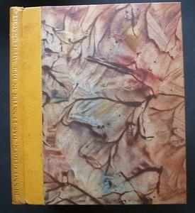 Das Fenster in der Mitternacht. Neue Gedichte. Erste /1./ Ausgabe, Privatdruck, nummer. Ausgabe. Nr.152 von 225.