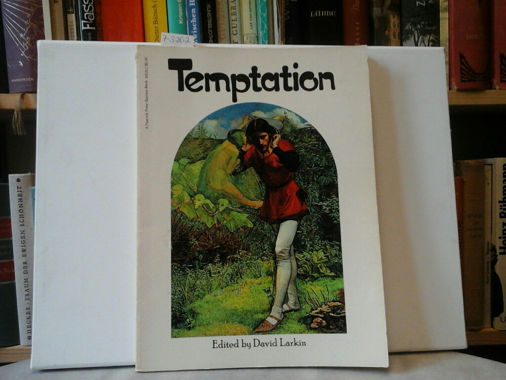 Temptation. Introduction by Virgil Pomfret. Picture research by Celestine Dars. First /1./ edition.