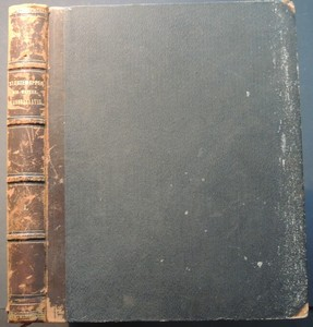 """Königreich Böhmen. (= """"Städtewappen des Österreichischen Kaiserstaates"""", abgeschlossener Teil 1 (von insg. 4 des ganzen Werkes) der Originalausgabe. (Vorrede vom Autor datiert 10.Jänner 1860) Erste /1./ Ausgabe."""