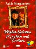 """Meine liebsten Kuchen und Torten. (Kochbuch zur der ZDF-Sendung: """"Kaffeeklatsch"""") Erste/ 1./ Ausgabe."""