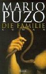 Die Familie. Roman. Vollendet von Carol Gino. Aus dem Amerikan. von Peter Hahlbrock. Zweite/2./Auflage.