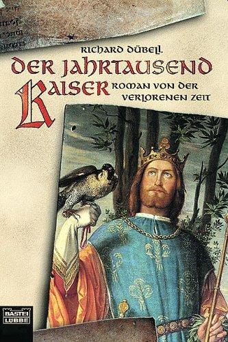 Der Jahrtausendkaiser. Vollst. Taschenbuchausg., Erste/ 1./ Auflage.