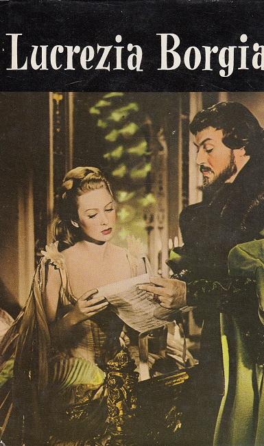 Lucrezia Borgia - Leidenschaft und Verbrechen der Borgia-Dynastie