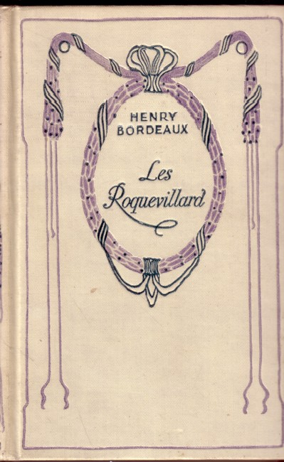 Les Roquevillard (Collection Nelson)