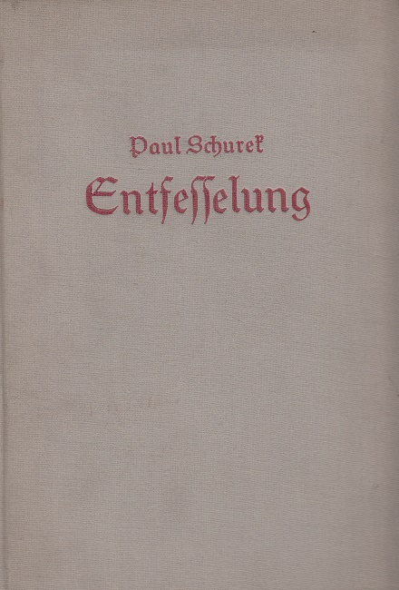 Entfesselung