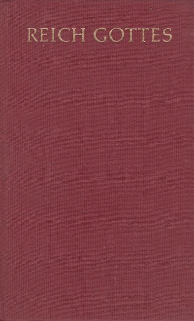 Reich Gottes - Auswahlbibel für katholische Schüler - Ausgabe für Bayern