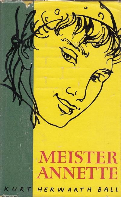 Meister Annette