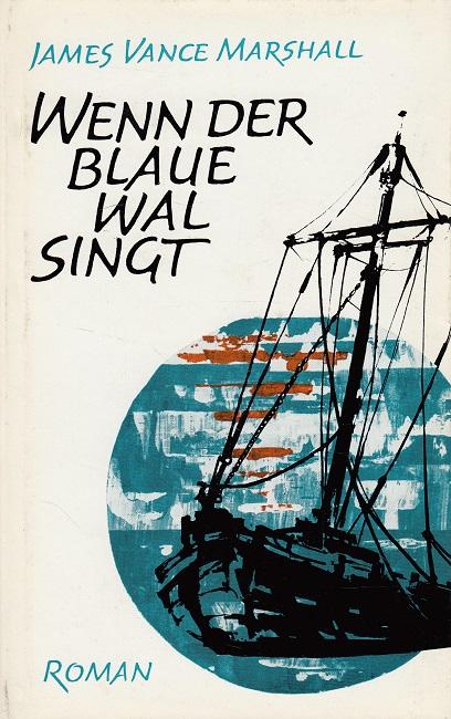 Wenn der blaue Wal singt
