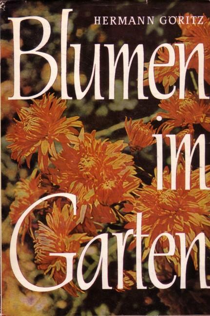Blumen im Garten 13. Auflage