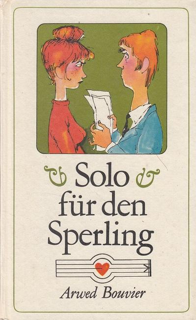 Solo für den Sperling
