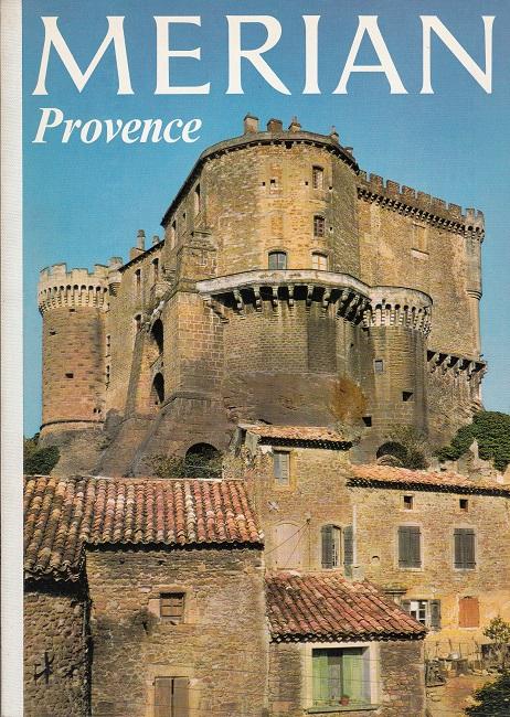 Provence - Merian Heft 7/1973 - 26. Jahrgang
