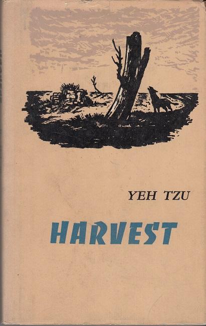 Harvest 2. Auflage