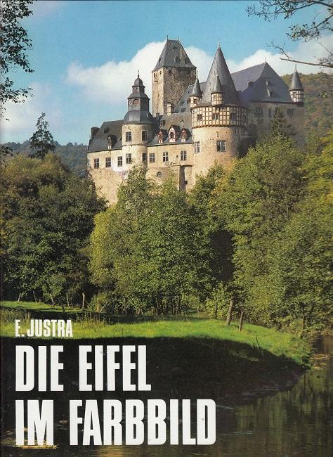 Die Eifel im Farbbild - The Eifel in pictures - L