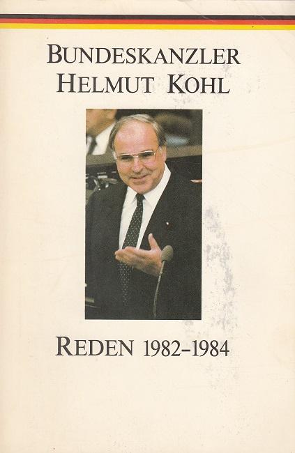 Reden 1982 - 1984
