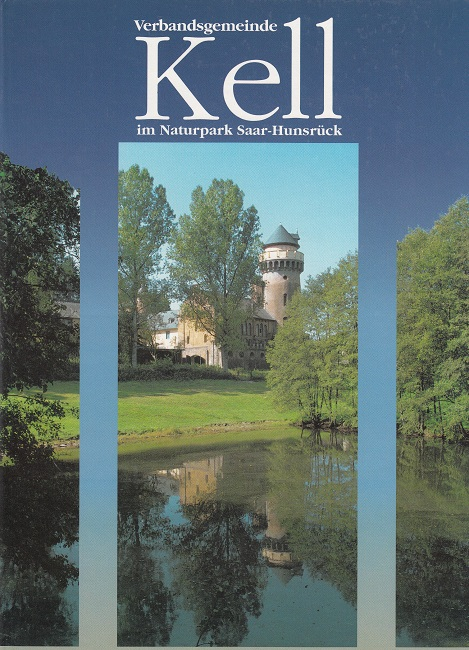 Verbandsgemeinde Kell im Naturpark Saar-Hunsrück