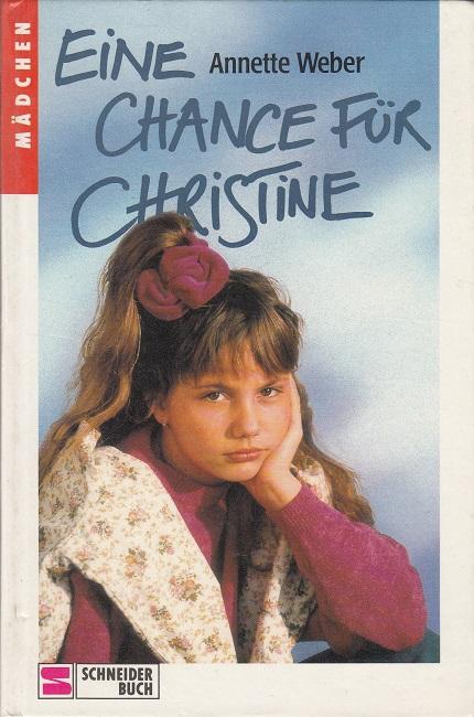 Eine Chance für Christine