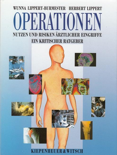 Operationen - Nutzen und Risiken ärztlicher Eingriffe