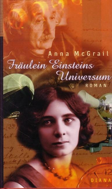 Fräulein Einsteins Universum