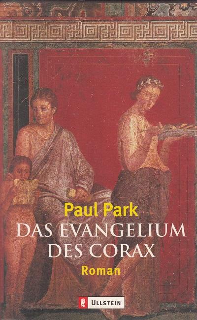 Park, Paul: Das Evangelium des Corax