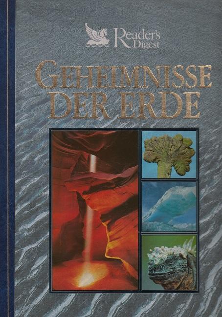 Göbel, Peter und Ursula Pfennig: Geheimnisse der Erde