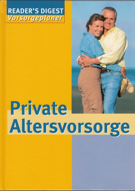 Private Altersvorsorge - Reader