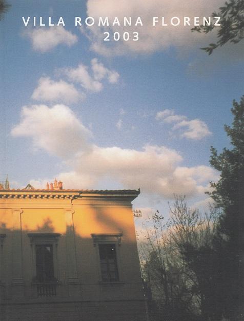 Villa Romana Florenz 2003