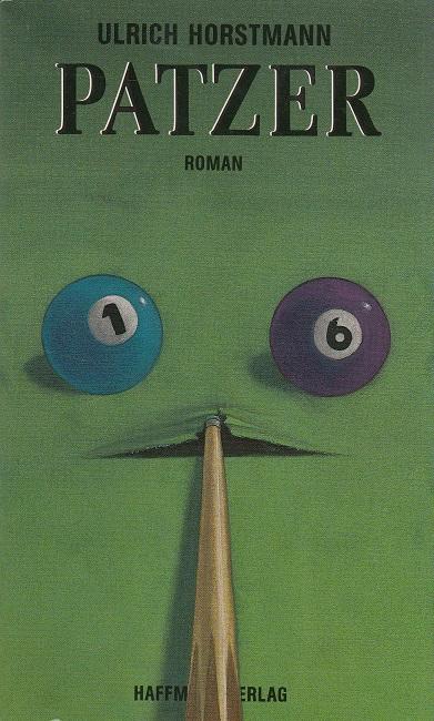 Patzer : Roman. 1. - 6. Tsd.