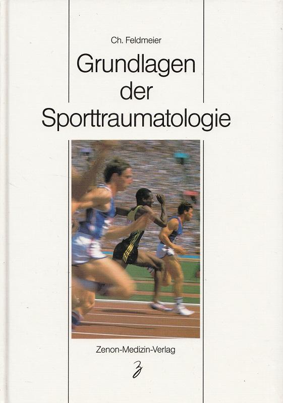 Grundlagen der Sporttraumatologie