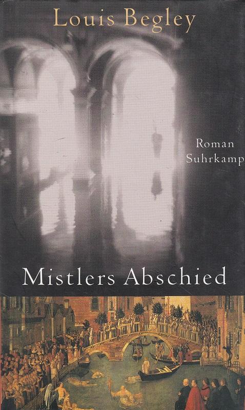 Mistlers Abschied Aus dem Amerikan. von Christa Krüger
