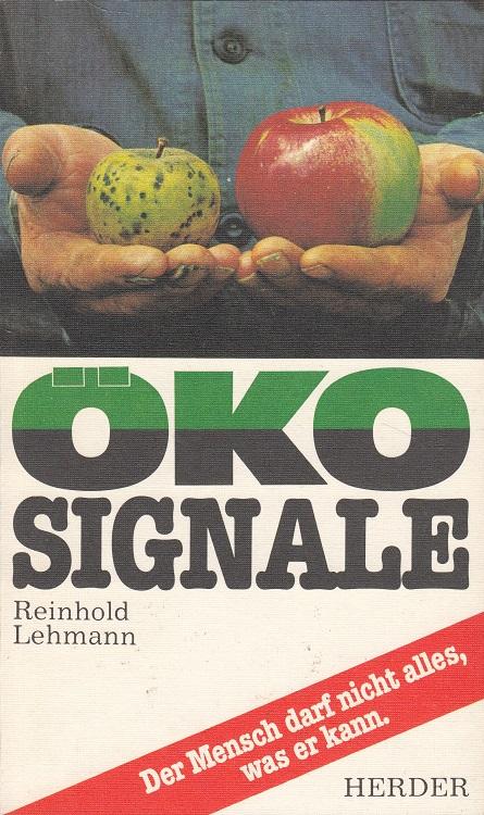 Öko-Signale.