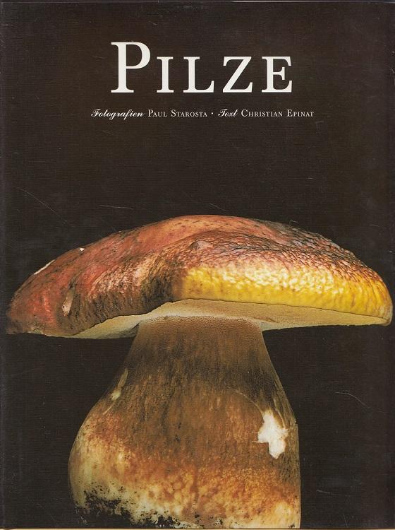 Pilze. [Übers.: Maria Wolf] / Evergreen