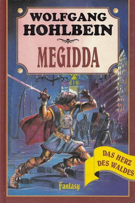 Megidda - Das Herz des Waldes 3