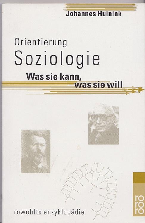 Orientierung Soziologie