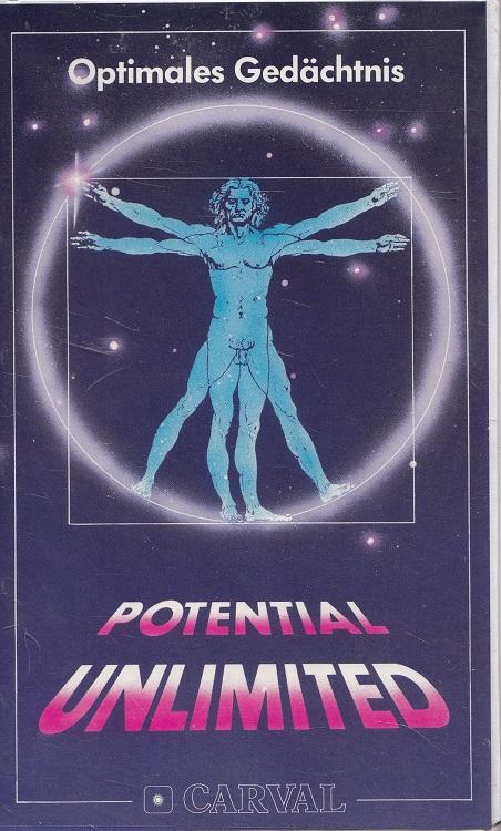 Optimales Gedächtnis - Potential unlimited Die sanfte Revolution des Geistes - Subliminal