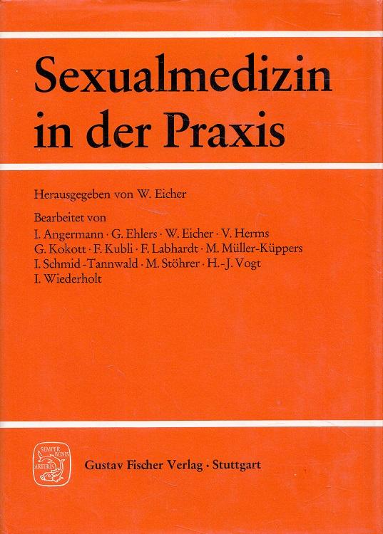 Sexualmedizin in der Praxis : Ein kurzes Handbuch.