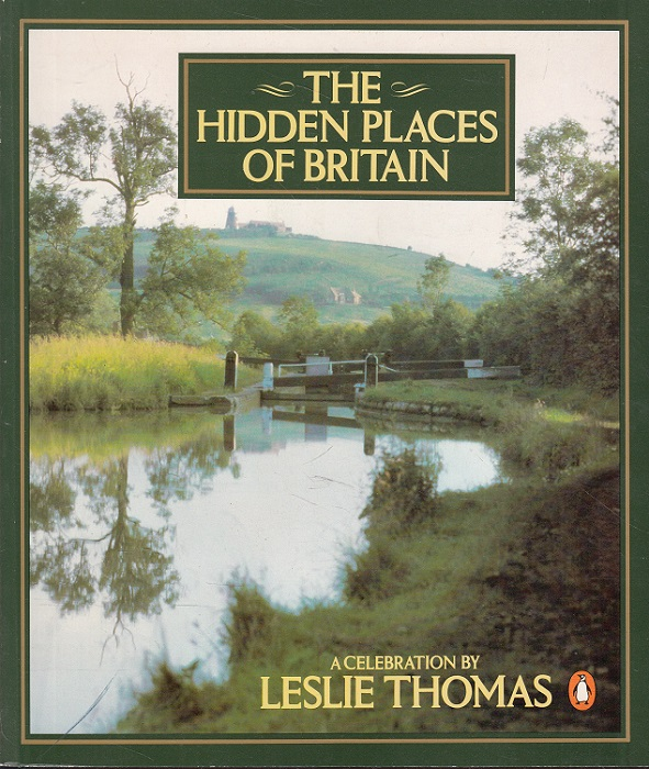 The Hidden Places of Britain Auflage: New edition